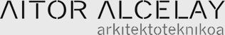 Aitor Alcelay Arkitectura, Estudio de arquitectura