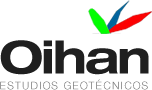 Oihan, Estudios Geotécnicos