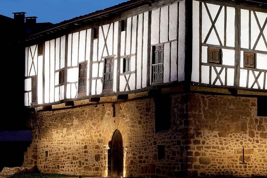 Rehabilitacion de edificios historicos